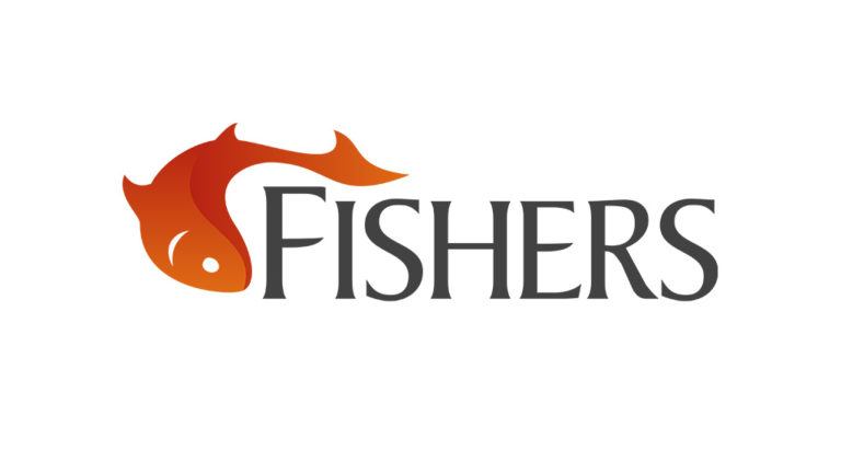 Will Arbuckle Creative Design - Fishers Logo Design