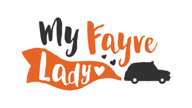 Will Arbuckle Creative Design - Logo Design - My Fayre Lady